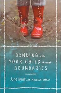Bonding Boundaries cover