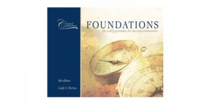CC Foundations Guide 4th ed