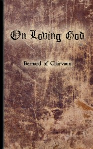 On Loving God