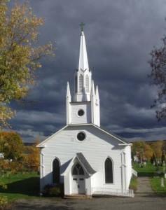 Christ Church Stellarton
