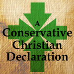conservative declaration square