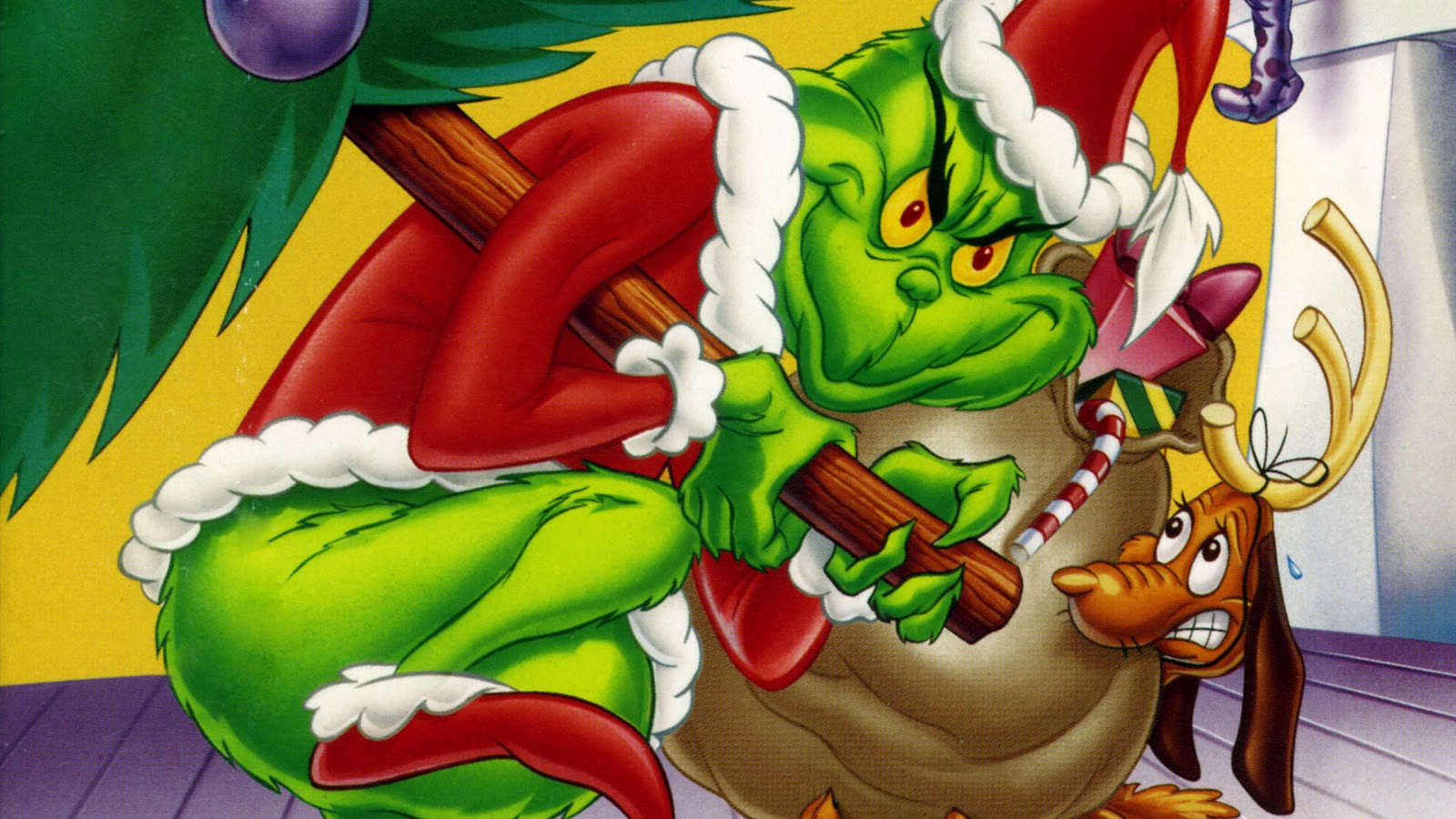 how-the-grinch-stole-christmas-original