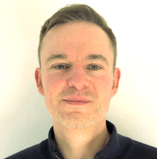 avatar for David de Bruyn