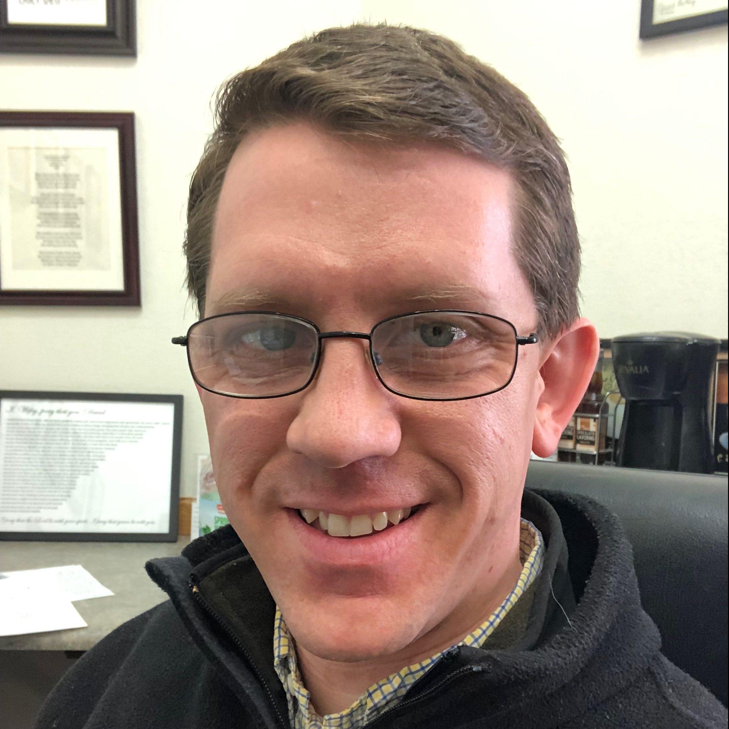 avatar for David Huffstutler